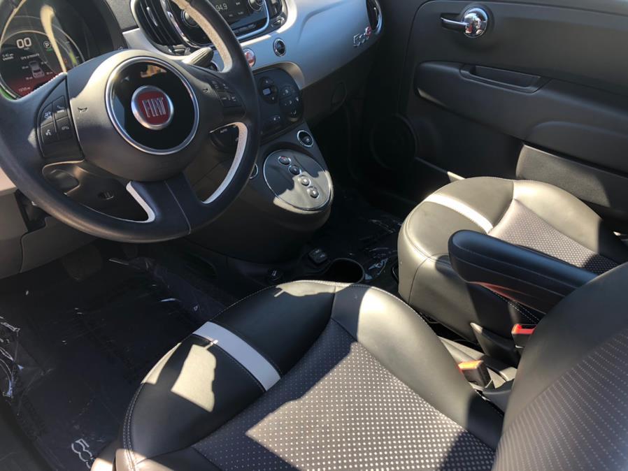 Used FIAT 500e Base 2017   Green Light Auto Wholesale. Daly City, California