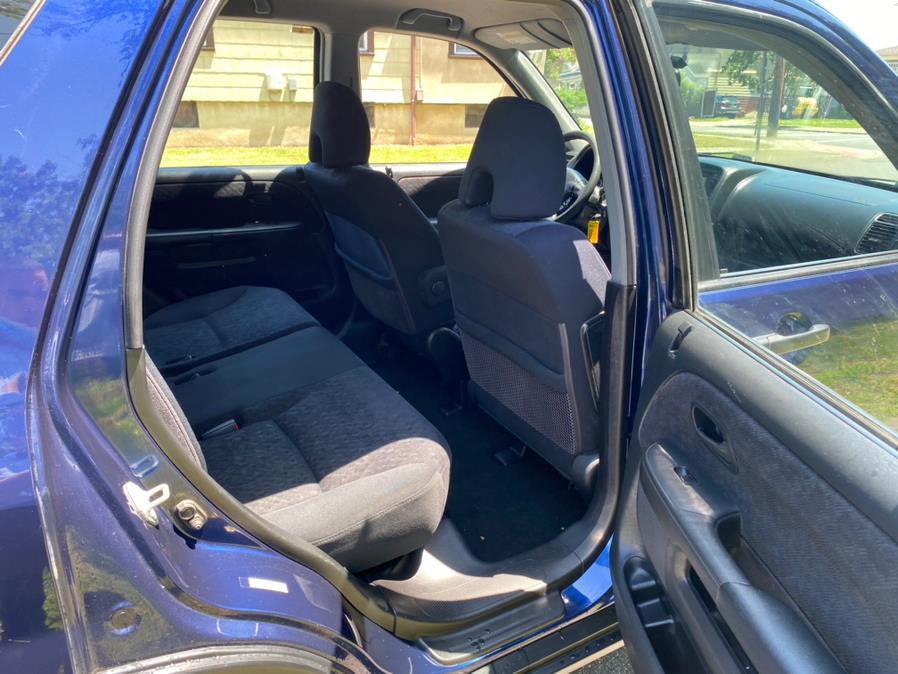 Used Honda CR-V 2WD LX AT 2005 | Daytona Auto Sales. Little Ferry, New Jersey