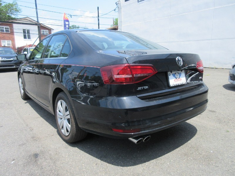 Used Volkswagen Jetta 1.4T S Auto 2017 | Route 27 Auto Mall. Linden, New Jersey