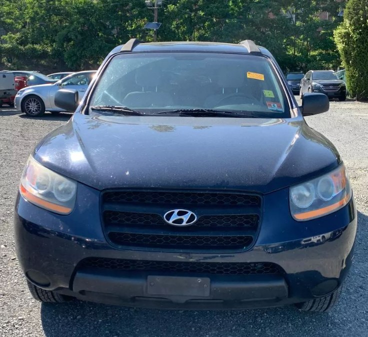 Used Hyundai Santa Fe FWD 4dr Auto GLS 2009 | Payless Auto Sale. South Hadley, Massachusetts