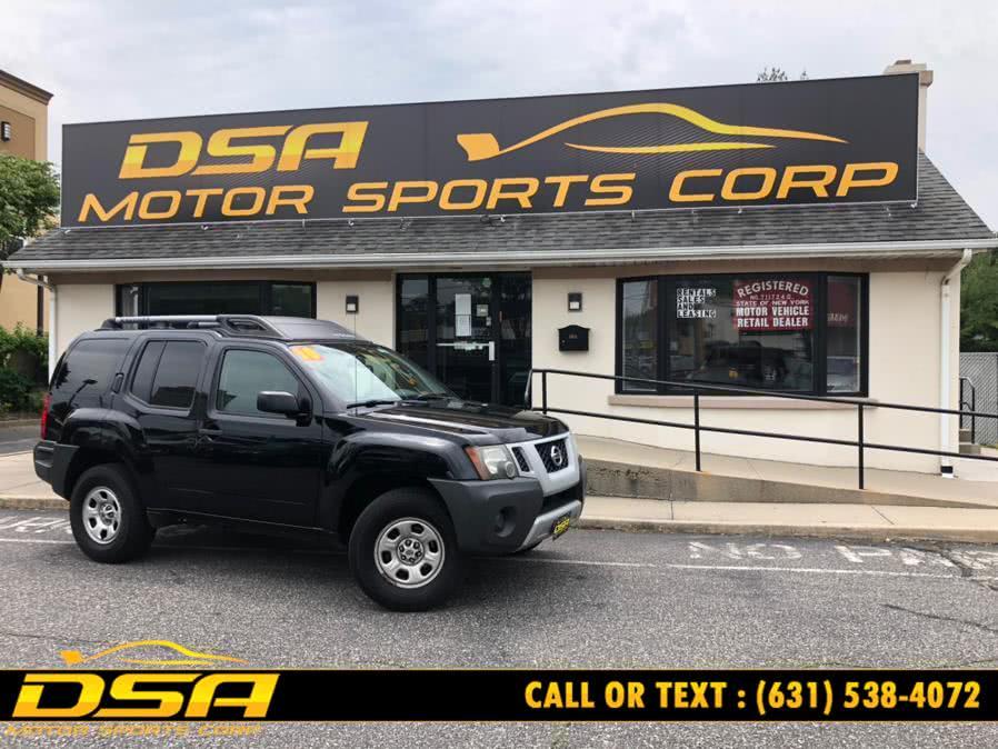 Used 2010 Nissan Xterra in Commack, New York | DSA Motor Sports Corp. Commack, New York