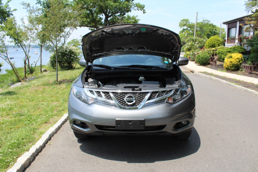 2014 Nissan Murano AWD 4dr SV, available for sale in Great Neck, NY
