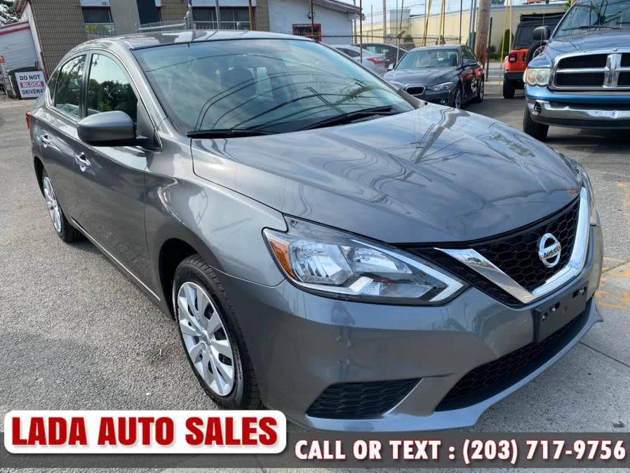 Used 2016 Nissan Sentra in Bridgeport, Connecticut | Lada Auto Sales. Bridgeport, Connecticut