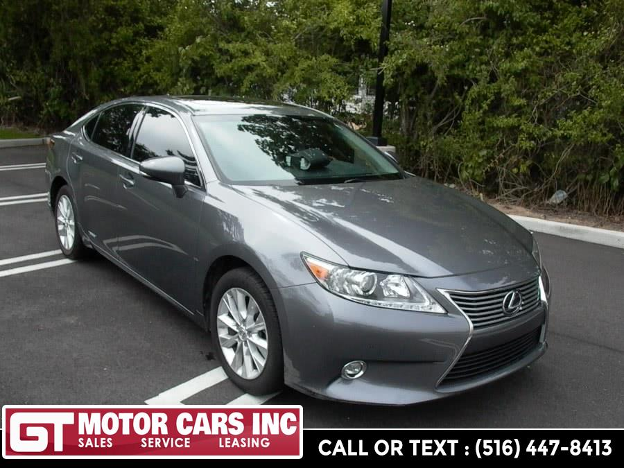 Used 2014 Lexus ES 300h in Bellmore, New York