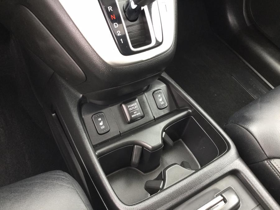 Used Honda CR-V AWD 5dr EX-L w/Navi 2013 | L&S Automotive LLC. Plantsville, Connecticut