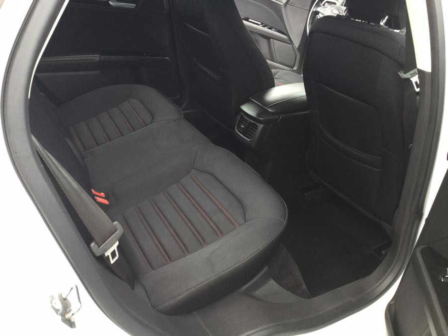 Used Ford Fusion 4dr Sdn SE FWD 2013   L&S Automotive LLC. Plantsville, Connecticut