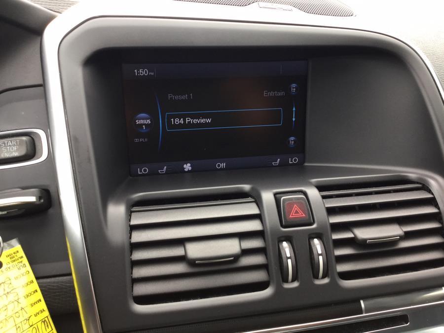 Used Volvo XC60 AWD 4dr 3.0L R-Design Premier Plus 2014 | L&S Automotive LLC. Plantsville, Connecticut