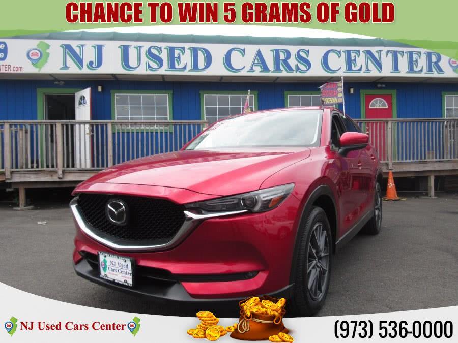Used 2017 Mazda CX-5 in Irvington, New Jersey | NJ Used Cars Center. Irvington, New Jersey