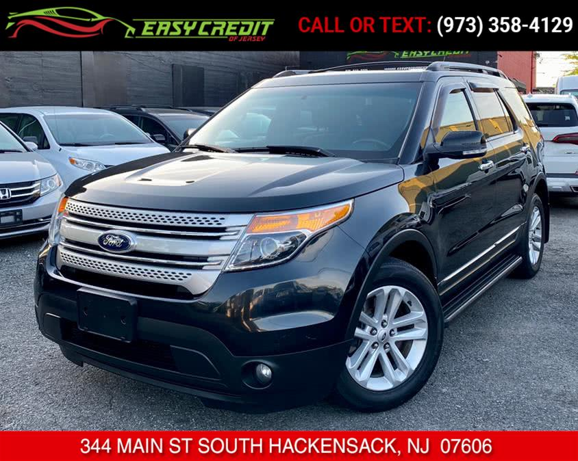 Used 2014 Ford Explorer in South Hackensack, New Jersey | Easy Credit of Jersey. South Hackensack, New Jersey