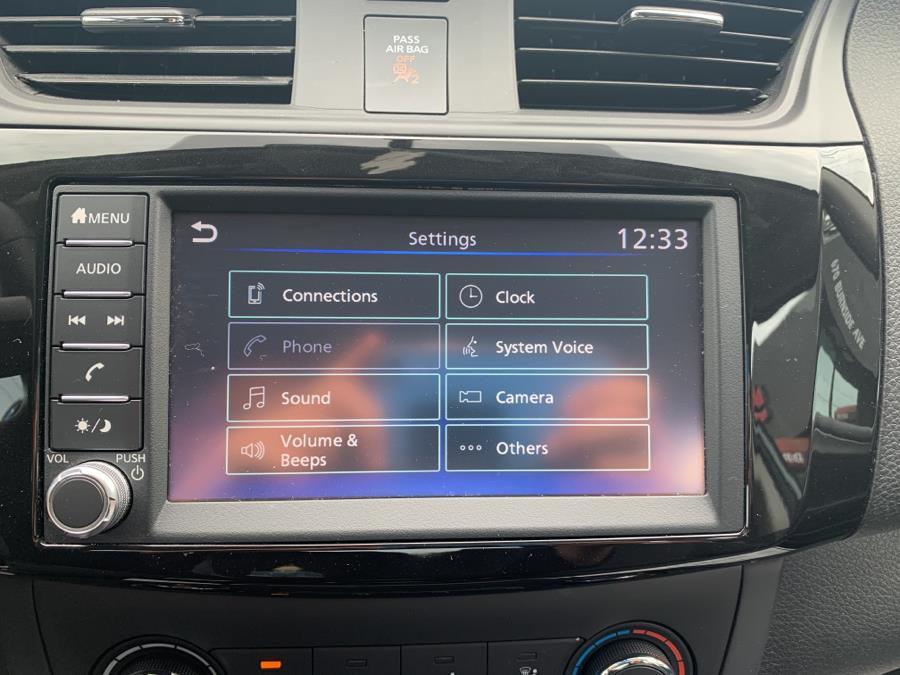 Used Nissan Sentra SV CVT 2019 | 5 Towns Drive. Inwood, New York