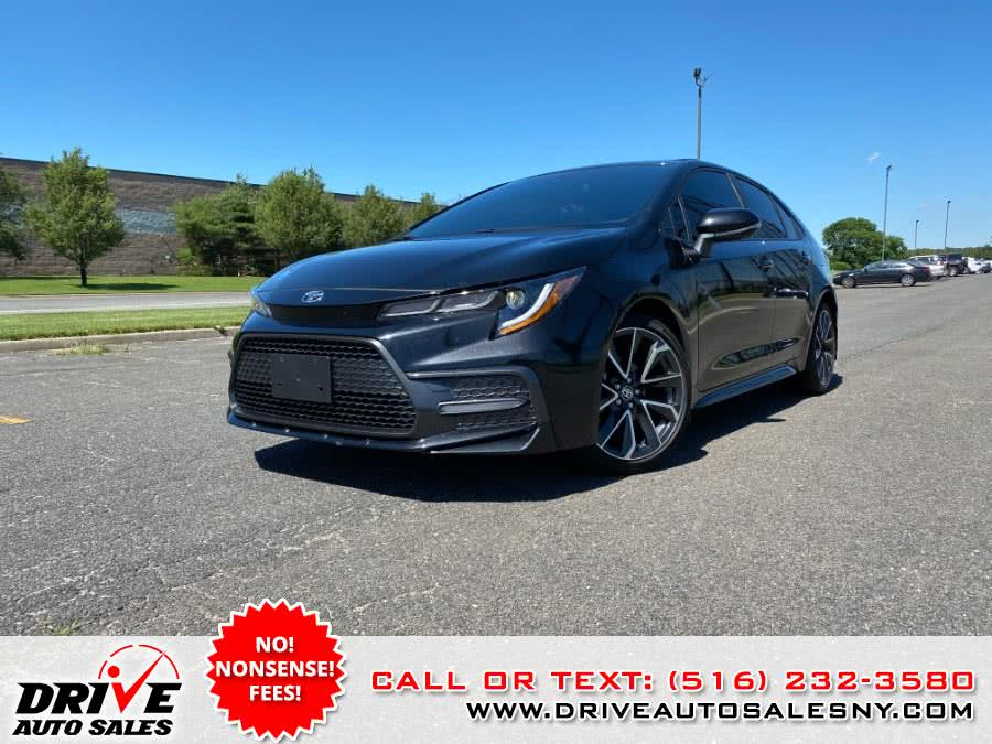 Used 2020 Toyota Corolla in Bayshore, New York | Drive Auto Sales. Bayshore, New York