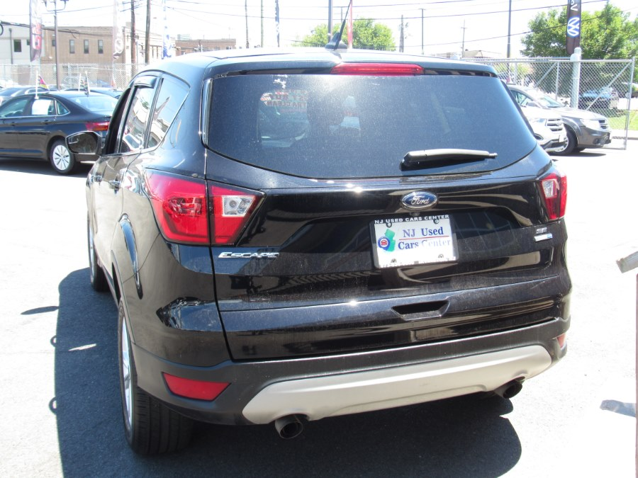 Used Ford Escape SE 4WD 2019 | NJ Used Cars Center. Irvington, New Jersey