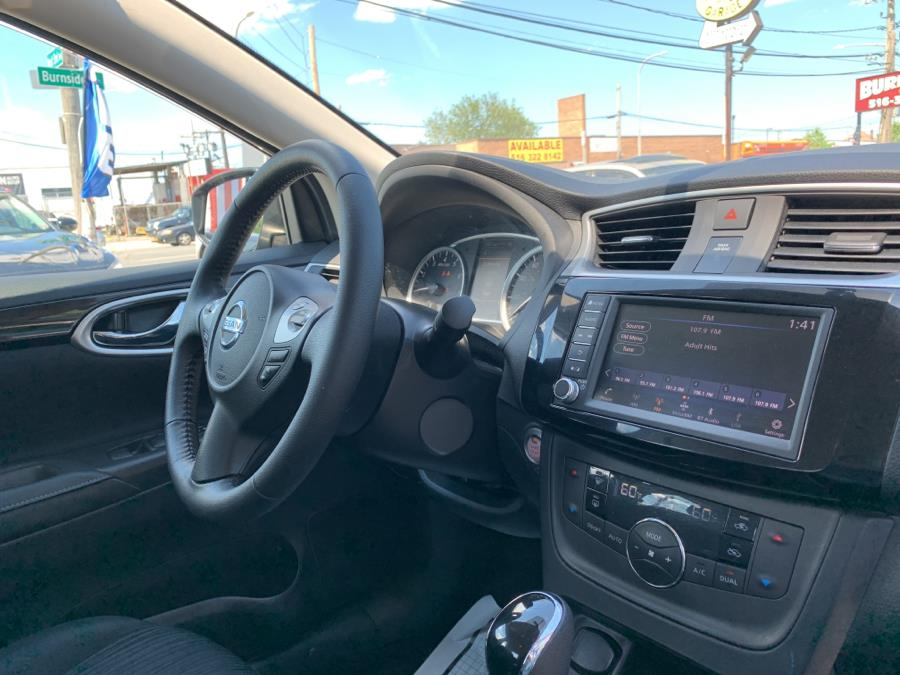 Used Nissan Sentra SV CVT 2019 | 5 Towns Drive. Inwood, New York