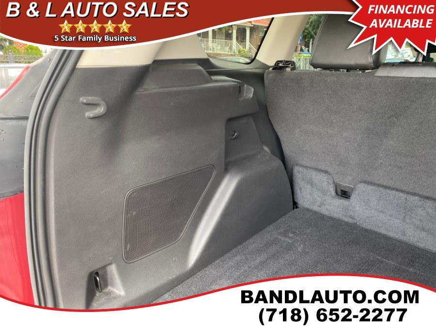 Used Ford Escape 4WD 4dr Titanium 2016   B & L Auto Sales LLC. Bronx, New York