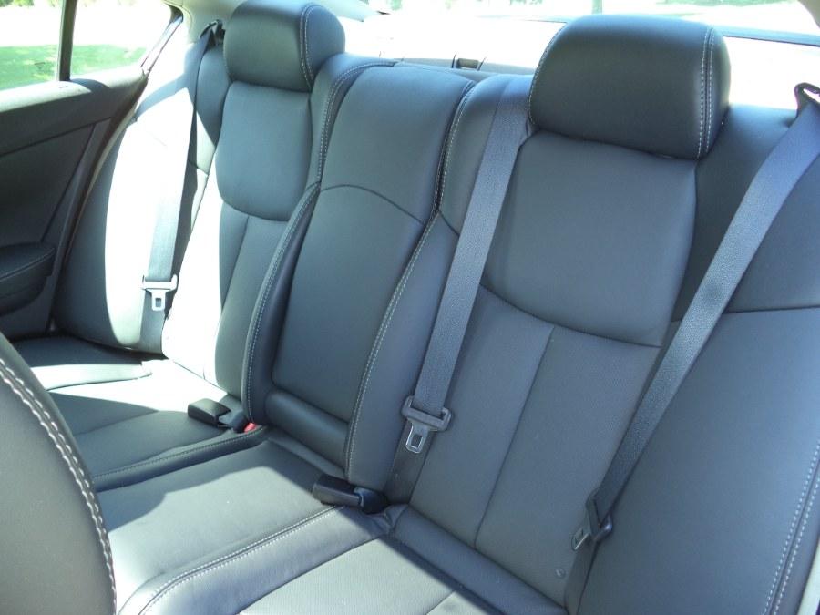 Used Nissan Maxima 4dr Sdn V6 CVT 3.5 SV w/Premium Pkg 2012   International Motorcars llc. Berlin, Connecticut