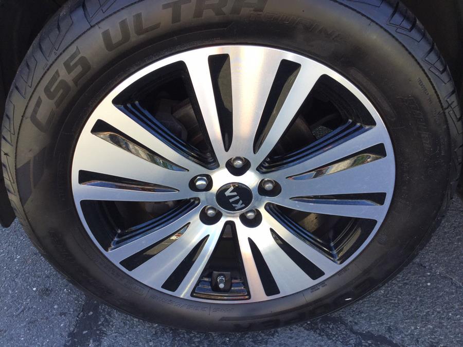 Used Kia Sportage AWD 4dr EX 2016   L&S Automotive LLC. Plantsville, Connecticut