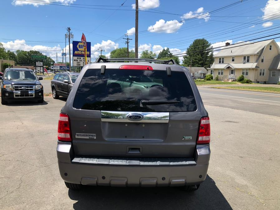 Used Ford Escape 4WD 4dr Limited 2010   Auto Care Motors. Vernon , Connecticut