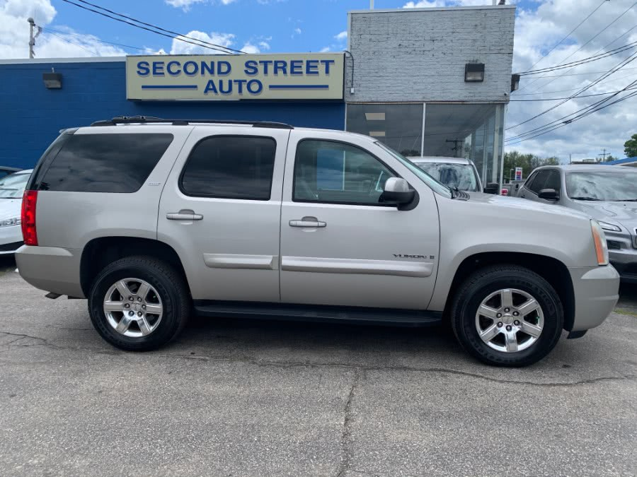 Used 2008 GMC Yukon in Manchester, New Hampshire | Second Street Auto Sales Inc. Manchester, New Hampshire
