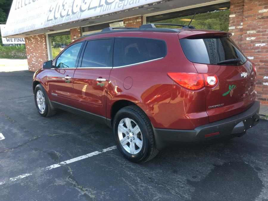 Used Chevrolet Traverse Base 2009 | Riverside Motorcars, LLC. Naugatuck, Connecticut