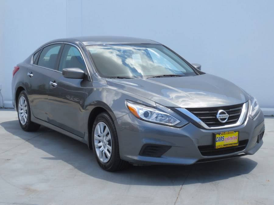Used Nissan Altima 2.5 SV Sedan 2018 | Auto Max Of Santa Ana. Santa Ana, California