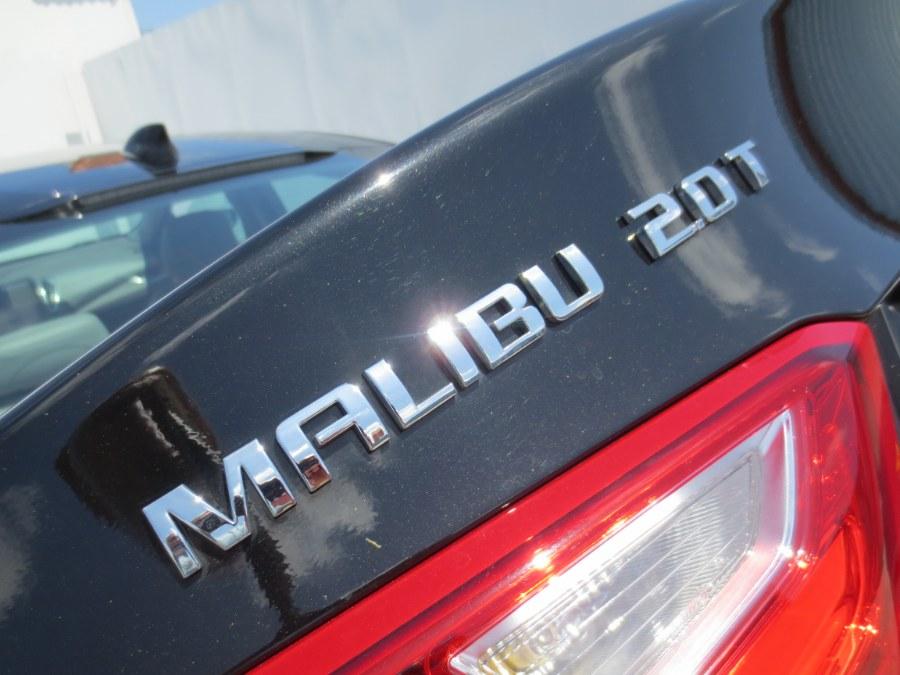 Used Chevrolet Malibu 4dr Sdn Premier w/2LZ 2017 | Auto Max Of Santa Ana. Santa Ana, California