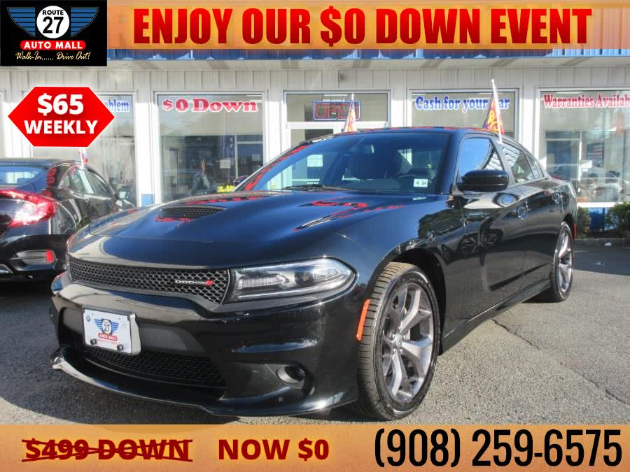 Used 2019 Dodge Charger in Linden, New Jersey | Route 27 Auto Mall. Linden, New Jersey