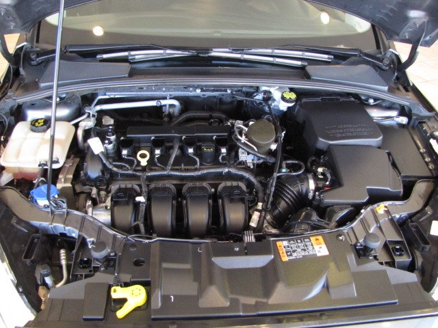 Used Ford Focus 4dr Sdn SE 2015   Auto Network Group Inc. Placentia, California