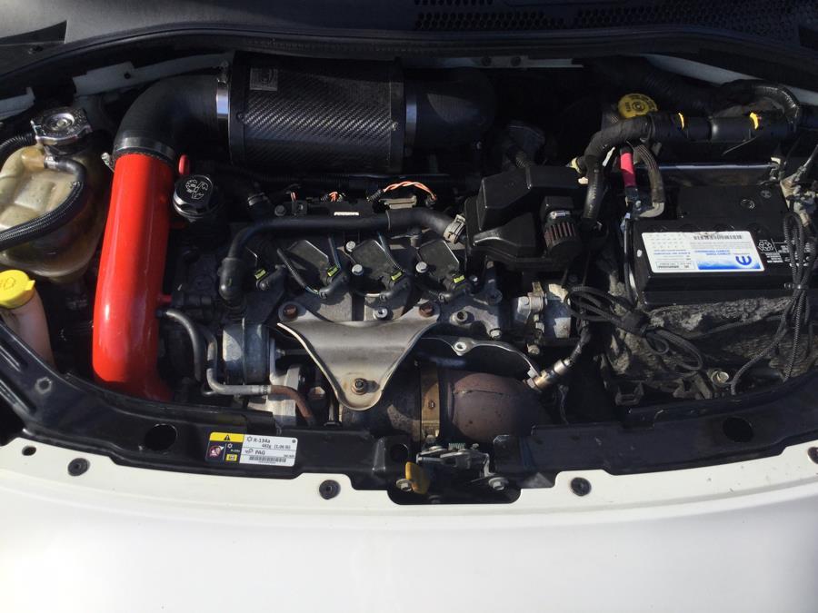 Used FIAT 500 2dr HB Abarth 2013 | L&S Automotive LLC. Plantsville, Connecticut