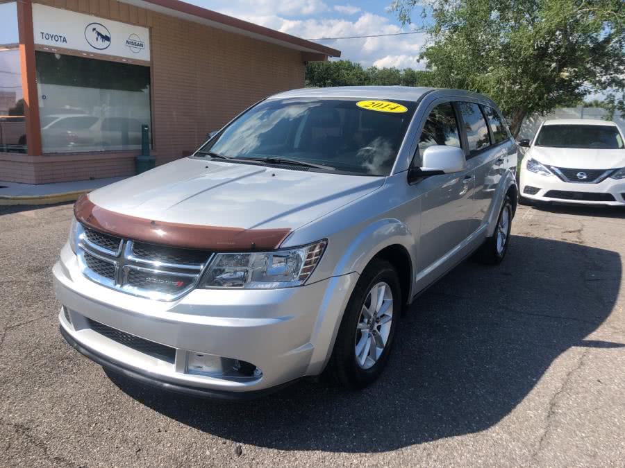Used Dodge Journey FWD 4dr SXT 2014 | Central florida Auto Trader. Kissimmee, Florida