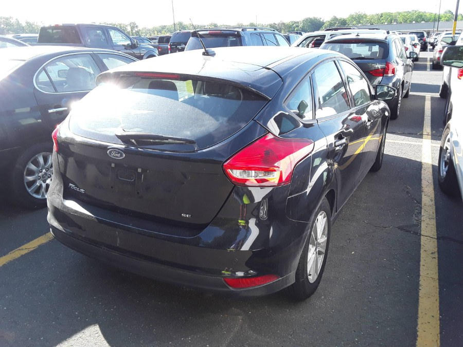 Used Ford Focus 5dr HB SE 2016 | Best Auto Sales LLC. Manchester, Connecticut
