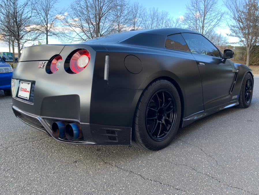 Used Nissan GT-R 2dr Cpe Premium 2010 | Evolving Motorsports. Bayshore, New York