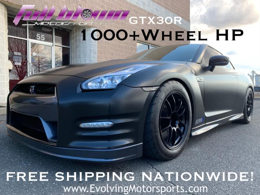 Used 2010 Nissan GT-R in Bayshore, New York | Evolving Motorsports. Bayshore, New York