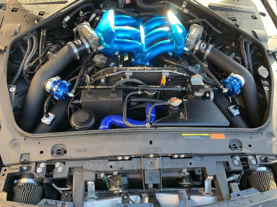 Used Nissan GT-R 2dr Cpe Premium 2010   Evolving Motorsports. Bayshore, New York