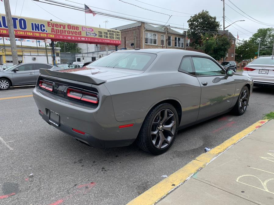 2019 Dodge Challenger R/T RWD, available for sale in Brooklyn, NY