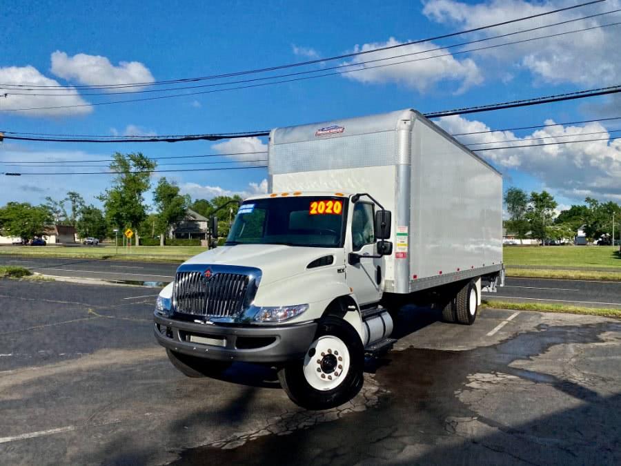 Used 2020 International Mv607 in Burlington, New Jersey | Aladdin Truck Sales. Burlington, New Jersey