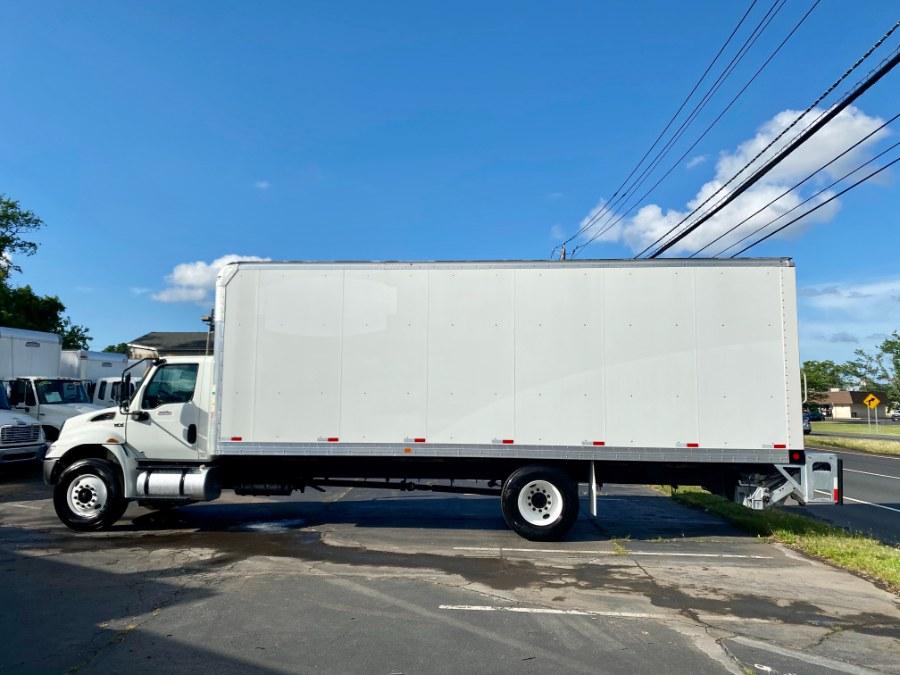 Used International Mv607 26 BOX TRUCK 2020   Aladdin Truck Sales. Burlington, New Jersey