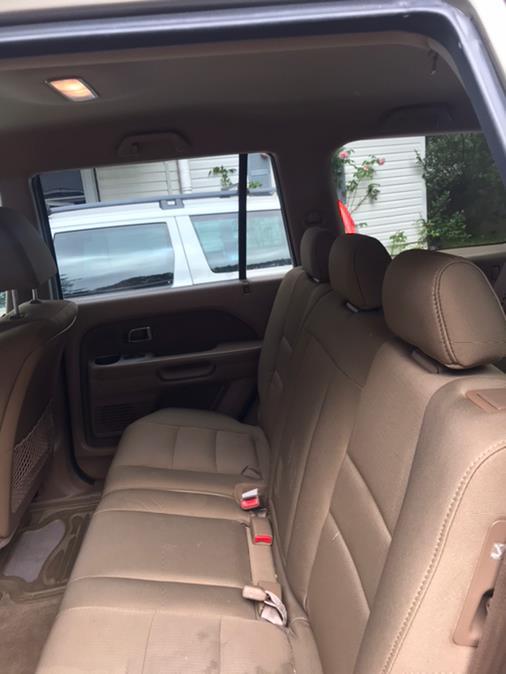 Used Honda Pilot 4WD 4dr VP 2008 | CarMart Auto Services. Farmingdale, New York