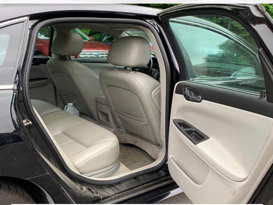 Used Chevrolet Impala 4dr Sdn LTZ 2013   Best Auto Sales LLC. Manchester, Connecticut