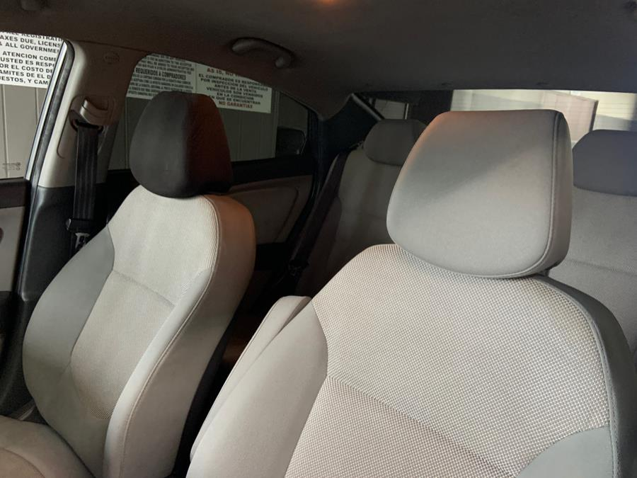 Used Hyundai Accent 4dr Sdn Man GLS 2013   U Save Auto Auction. Garden Grove, California