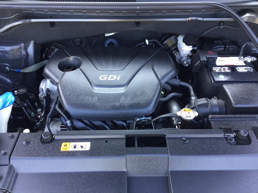 Used Kia Soul 5dr Wgn Auto Base 2014 | L&S Automotive LLC. Plantsville, Connecticut