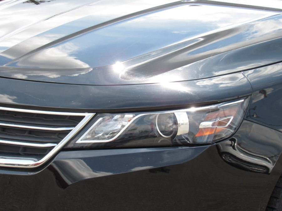 Used Chevrolet Impala 4dr Sdn LT w/1LT 2019 | NJ Used Cars Center. Irvington, New Jersey