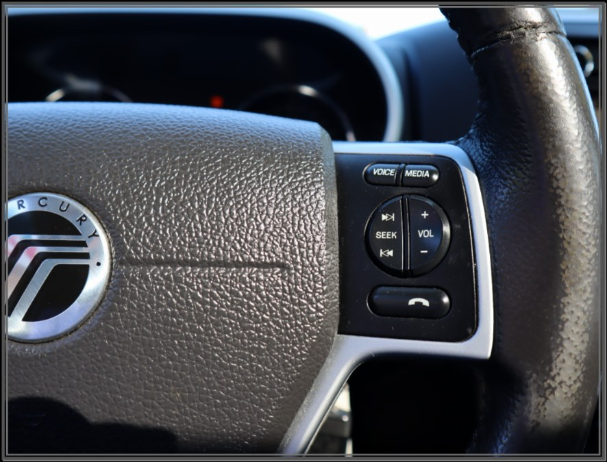 Used Mercury Mountaineer AWD 4dr V6 Premier 2008 | My Auto Inc.. Huntington Station, New York