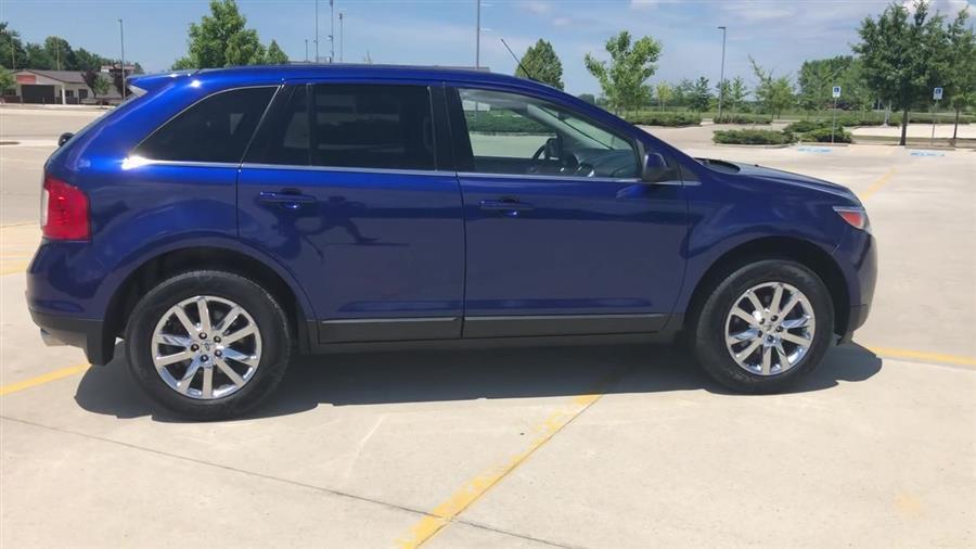 Used Ford Edge 4dr Limited AWD 2014   Josh's All Under Ten LLC. Elida, Ohio
