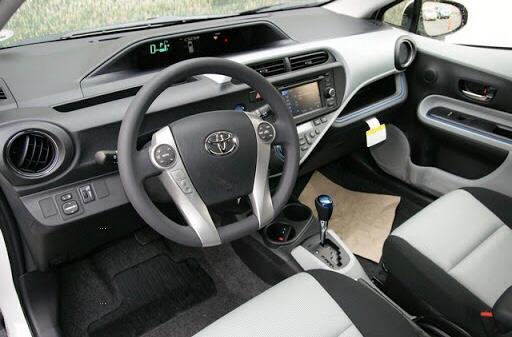Used Toyota Prius c 5dr HB Three (Natl) 2013   Cars Off Lease . Elmont, New York