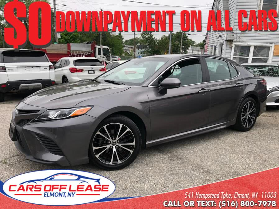 Used Toyota Camry XLE Auto (Natl) 2018 | Cars Off Lease . Elmont, New York