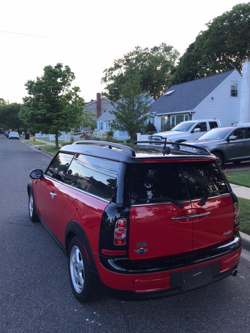 Used MINI Cooper Clubman 2dr Cpe 2011   CarMart Auto Services. Farmingdale, New York