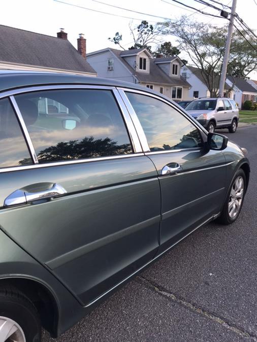 Used Honda Accord Sdn 4dr I4 Auto EX 2010 | CarMart Auto Services. Farmingdale, New York
