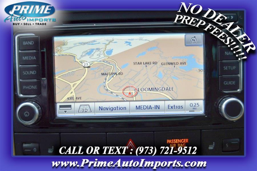 Used Volkswagen Touareg 2 4dr V6 TDI 2009 | Prime Auto Imports. Bloomingdale, New Jersey
