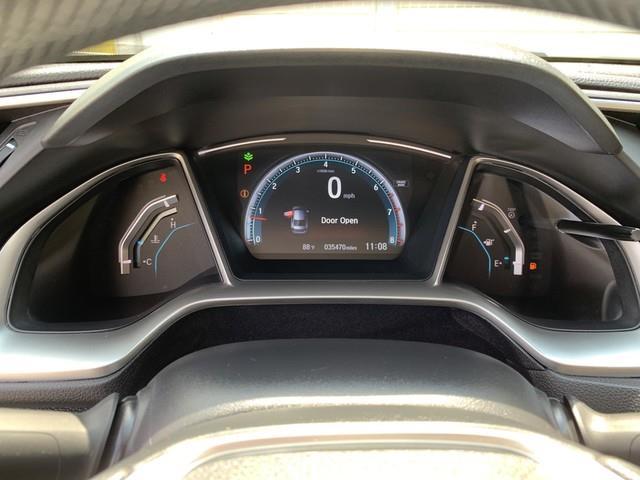 Used Honda Civic Sedan EX-T 2017 | Valentine Motor Company. Forestville, Maryland