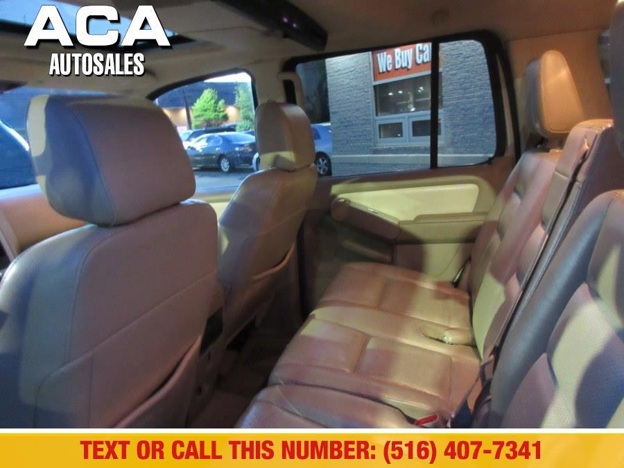 Used Mercury Mountaineer AWD 4dr V6 2007   ACA Auto Sales. Lynbrook, New York